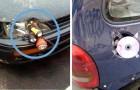 Doe-het-zelfreparaties: 20 auto's die automonteurs en carrosseriebouwers zouden verbleken