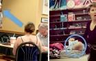15 Fotos, die einige Eltern zeigen, die sich schämen sollten, wie sie ihre Kinder erzogen haben
