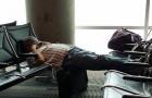 Ein Arzt teilte eine Technik, um in wenigen Minuten einzuschlafen, und viele Benutzer behaupten, dass es funktioniert
