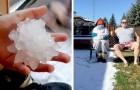 20 scatti fotografici che dimostrano come il Canada sia una nazione unica al mondo