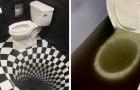 20 bagni pubblici così inquietanti che sembrano usciti da un film dell'orrore