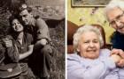 John y Edith: sobrevivientes del Holocausto, en el 2019 han festejado el aniversario de matrimonio 73°