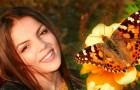 Nous voulons changer mais nous persistons à vivre dans le passé, comme des papillons conscients d'avoir été des chenilles