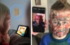 16 Fotos von Kindern in absurden Situationen, die uns darüber nachdenken lassen, was es bedeutet, Eltern zu sein