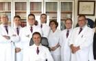 A Bologna è stato eseguito il primo trapianto al mondo di vertebre umane