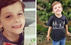 Dit kind met autisme is pas 7 jaar oud, maar spreekt nu al 9 talen