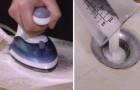 6 modi in cui puoi utilizzare il sale nelle faccende di casa e in situazioni di emergenza