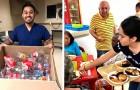 Rifiuti riciclabili in cambio di cibo per i poveri: l'idea di questa associazione aiuta persone e ambiente