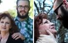 Lui ha 19 anni, lei 72: si sono sposati dopo appena due settimane dal primo incontro