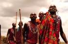 Tanzania: i Masai vengono allontanati dalle terre d'origine per far spazio ai safari di lusso