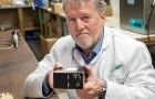 Ex ufficiale della marina inventa una batteria per auto elettriche con un'autonomia di 2.400 km
