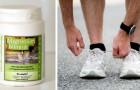 Magnésio, o mineral natural que mantém em saúde os ossos, os músculos e a pressão sanguínia