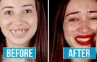 Ce médecin brésilien parcourt le monde entier pour soigner les dents des plus pauvres