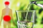 6 benefici che il nostro corpo può ricavare se assumiamo ogni giorno la giusta quantità d'acqua