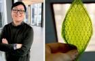 Ein Forscher hat ein künstliches Blatt geschaffen, das Kohlendioxid in einen ökologischen Kraftstoff umwandelt