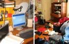 Ser desorganizado pode significar ter uma mente saudável e criativa: palavra de uma pesquisa científica