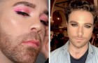 Makeup for men has arrived and this new trend seeks to promote gender equality
