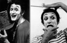 Marcel Marceau, le mime qui a réussi à sauver des centaines d'enfants juifs avec le silence
