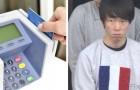 El empleado de un negocio ha aprovechado su memoria fotográfica para recordar los datos de 1300 tarjetas de crédito