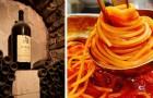 Arriva da Napoli la pasta che fa bene al cuore, arricchita con estratti di vinaccia