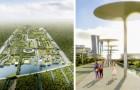 In Mexiko wird ein ganzes Stadtgebiet entworfen, das zu 100% ökologisch nachhaltig und autark ist