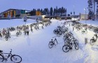 Dans cette ville finlandaise, les élèves se rendent à l'école à vélo, même lorsque la température est de -17 °C