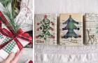 Regali di Natale incartati con fogli di giornale: la scelta originale che fa bene al Pianeta