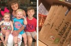 Esta vovó deu aos seus netos 12 atividades para fazer em família ao invés dos clássicos presentes de Natal