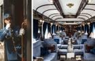 Reise in eine andere Epoche: von Venedig nach London mit dem Orient-Express, um die Magie der 1920er Jahre noch einmal zu erleben