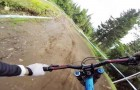 Vídeo de Downhill