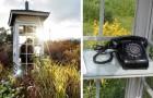 Il telefono del vento: la cabina telefonica giapponese in cui si elabora il lutto