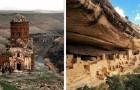 Nicht nur Pompeji und Petra: 8 faszinierende verlorene Städte, die nur selten erwähnt werden
