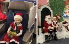 Questa compagnia aerea americana porta i bambini malati terminali al