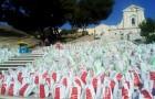 Miracolo di Natale a Cagliari: raccolti centinaia di pacchi per aiutare le famiglie più povere