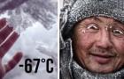 Einige Kuriositäten über Oymyakon, eines der kältesten bewohnten Dörfer der Welt