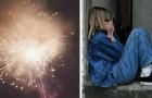 Silvesterraketen erschrecken selbst autistische Kinder: ein weiterer Grund, auf stille Feste umzusteigen