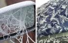 15 fois où le froid hivernal a transformé les voitures en œuvres d'art