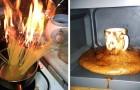 15 foto's van rampen in de keuken waar elke chef van zou gruwen