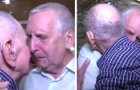 He believed he had lost his whole family during the Holocaust, but at the age of 102 this man is able to embrace his nephew