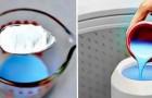 Bicarbonato di sodio: il rimedio naturale per far profumare la casa e il bucato