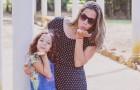 Il miglior regalo che un genitore può fare ad una figlia è insegnarle ad essere indipendente