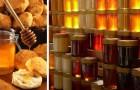 Honig ist ein nährstoffreiches Lebensmittel und hat viele gesundheitliche Vorteile