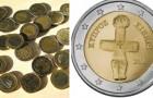 Die 7 2-Euro-Münzen, die Tausende wert sein können und weltweit begehrt sind