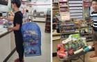 La Thailandia ha vietato i sacchetti di plastica, e la popolazione ha risposto nei modi più creativi