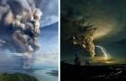 De uitbarsting van de vulkaan de Taal op de Filippijnen: deze indrukwekkende beelden tonen zijn verwoestende kracht