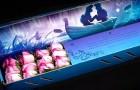 Dit bedrijf heeft elegante boeketten met rozen gecreëerd geïnspireerd op de verhalen en kleuren uit Disney-films