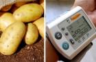 7 voordelen van aardappelen, voedzame en nuttige groenten om de bloeddruk onder controle te houden