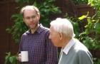 Transcurrir más tiempo con los padres ancianos puede desacelerar el deterioro psicofísico: lo revela un estudio