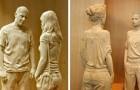 Questo artista italiano realizza sculture in legno che sembrano più reali di una fotografia