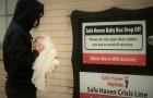 Nasce la Baby Box: un luogo sicuro per salvare la vita di un neonato abbandonato